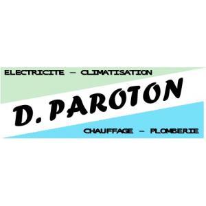 SAS D PAROTON