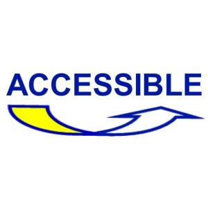 ACCESSIBLE ECHAFAUDAGES