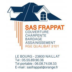 SAS FRAPPAT